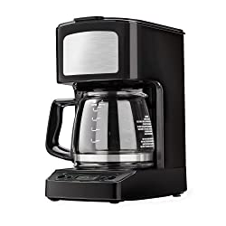 Kenmore 5-cup Digital Coffee Maker by k