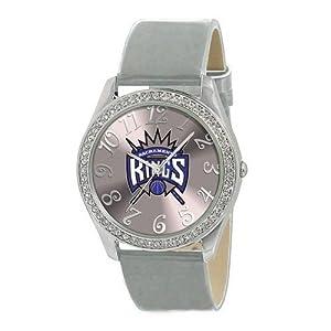 Sacramento Kings Ladies Watch - Designer Diamond Watch by Game Time
