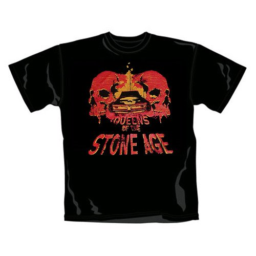 Queens of the Stone Age - T-Shirt What A Drag (in M)