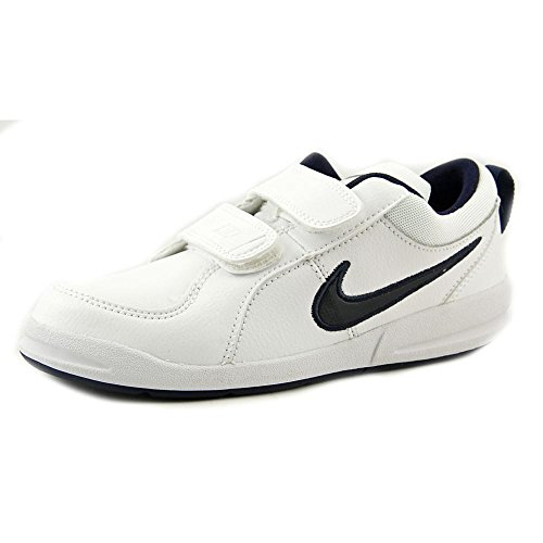 Nike Pico 4 (PSV) Youth US 11.5 White Sneakers UK 11 EU 28.5