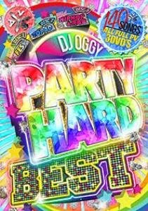 PARTY HARD BEST [DVD]