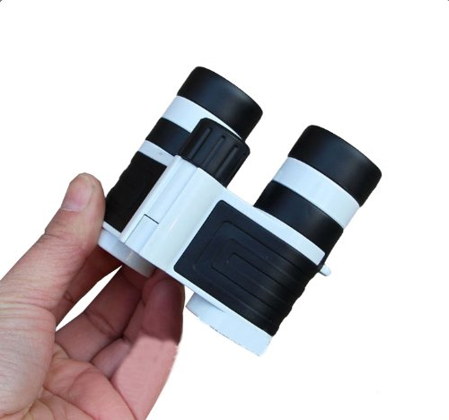 7X18 Hd Mini Binoculars Outdoor Hiking Tourism Telescope