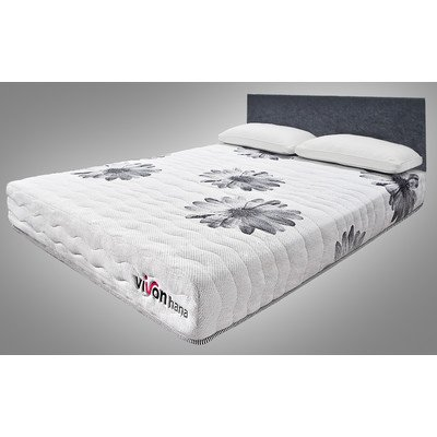 Hana 10 Memory Foam Mattress Size California King Hsgfshgkj