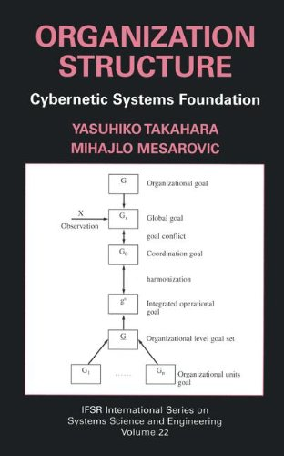 Organization Structure: Cybernetic Systems Foundation