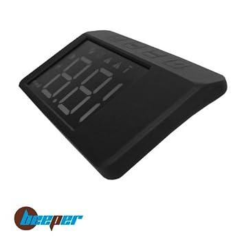 beeper re599hudgps afficheur t te haute haute de la vitesse auto et moto moto z190. Black Bedroom Furniture Sets. Home Design Ideas