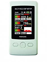 TM 190 Multi Field EMF Meter