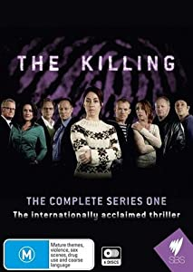 the killing stream