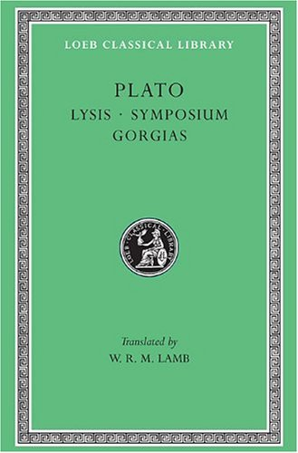 plato symposium love essay View notes - plato's symposium essay from phil 136 at emory phil 136: love and friendship professor: christopher kluz department: philosophy prompt: in the symposium.