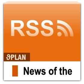 RSS Ticker