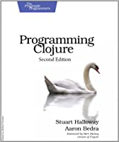 Programming Clojure, 2nd Edition Front Cover