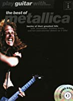 "Play Guitar with the ""Best of Metallica"""