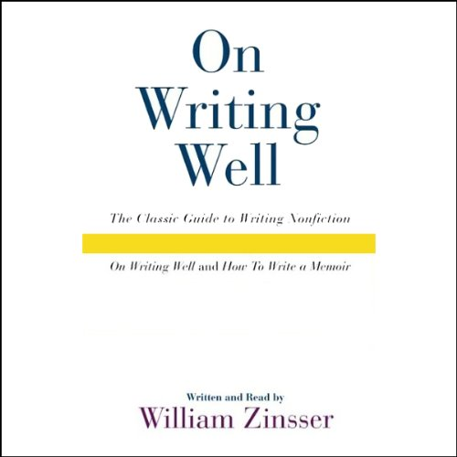 William Zinsser, the man who taught a nation to write well