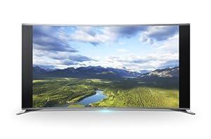 Sony KDL65S990A Curved 65-Inch 1080p 120Hz 3D Internet LED HDTV (Black) (2013 Model)