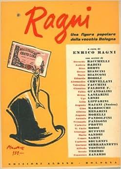 Ragni (quall dla saraca).: RAGNI Enrico -: Amazon.com: Books