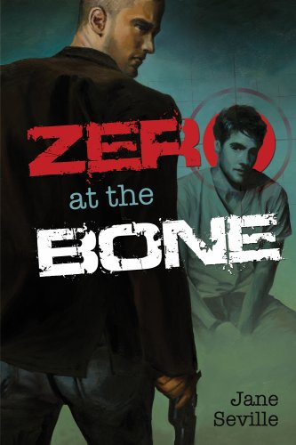 Jane Seville - Zero at the Bone