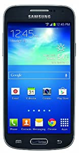 Samsung Galaxy S4 Mini, Black (Verizon Wireless)