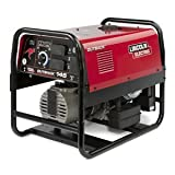 - Lincoln Electric Outback 145 DC Arc Welder/AC Generator with Kohler CH395 Engine - 125 Amp DC Welding Output 4,250 Watt AC Power Output, Model# K2707-2