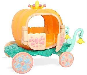 Carriage of Sylvanian Families Fairy (japan import)