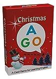 AGO カードゲーム・クリスマス AGO Card Game Christmas