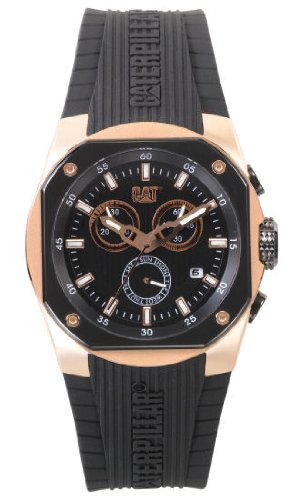 CAT Watches - Time 61 Chrono - T619321119