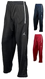 Nike 350791 Team XX3 Travel Men's Warm-Up Pants