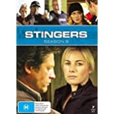 Stingers - Season Eight - 7-DVD Box Set ( Stingers - Season 8 )by Peter Phelps