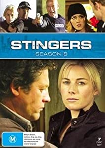 Stingers - Season Eight - 7-DVD Box Set ( Stingers - Season 8 )