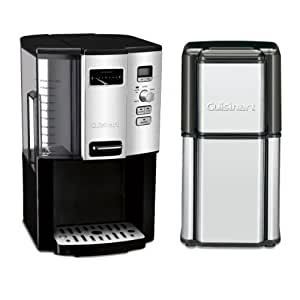 Amazon.com: Cuisinart DCC-3000 Coffee-on-Demand 12-Cup Programmable