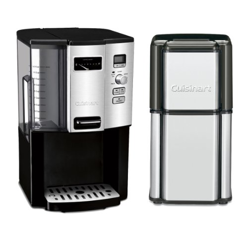 Cuisinart-DCC-3000-Coffee-on-Demand-12-Cup-Programmable-Coffeemaker-Cuisinart-DCG-12BC-REFURBISHED-Grind-Central-Coffee-Grinder