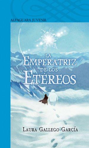 La Emperatriz De Los Etéreos descarga pdf epub mobi fb2