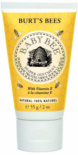 Baby Bee 55 G Diaper Ointment 73500-11 55g By Burt's Bees