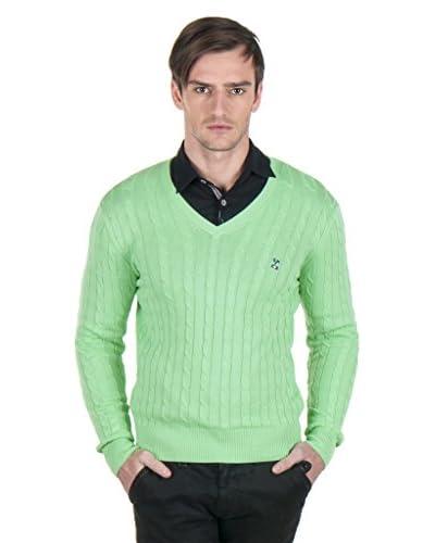 Giorgio Di Mare Jersey 9926 Verde