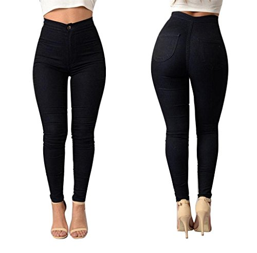 Denim Jeans,Morecome Fashion Women Girl Casual Jeans Pants