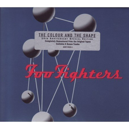 Foo Fighters - The Colour And The Shape (10th Anniversary Edition) - Zortam Music