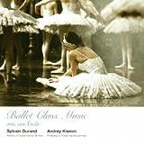 Ballet Class Music
