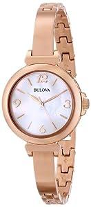 Bulova Women's 97L137 Stainless Steel Watch