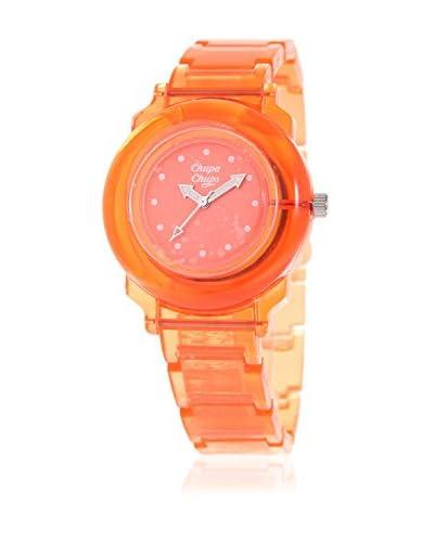Chupa Chups Reloj de cuarzo Kids 0407/4 37 mm