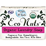 Eco Nuts Organic Laundry Soap Trial Size - 10 loads