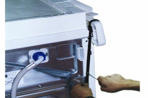 Comfold 4055015202 kit di sovrapposizione per lavatrice for Amazon lavastoviglie