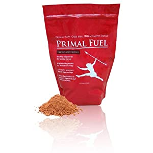 Primal Fuel (Chocolate Coconut, 30 Servings, 2.9 lbs)