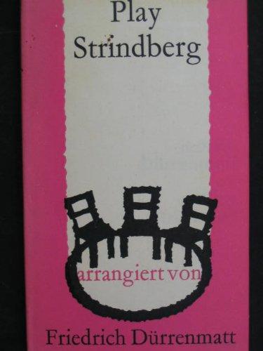 Image for PLAY STRINDBERG
