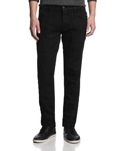 Hudson Men's The Trouble and Stride Cargo Jean