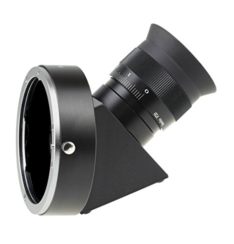 Swebo Lens To Telescope Adapter 3 To Canon Eos Ef Lens