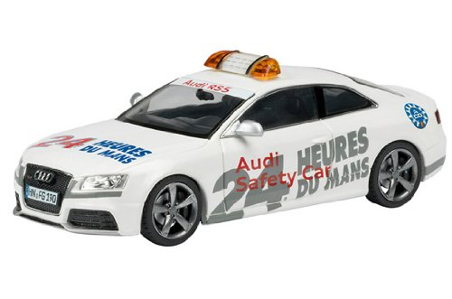 Schuco 450493500 - Audi RS 5 Safety