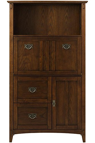 Drop Lid Secretary Desk Home Furniture Design