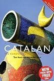 Colloquial Catalan (PB + CD)