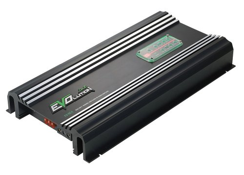 Lanzar Evolution Ev484 - 900 Watt 4-Channel Darlington Power Amplifier