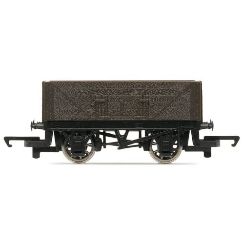 Amazon.com: Hornby R107 00 Gauge Thomas & Friends Open Wagon Accessory