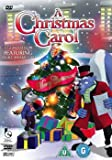 A Christmas Carol: Scrooge's Ghostly Tale [DVD]