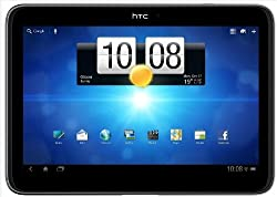 HTC Jetstream P715a 32GB Unlocked 4G + Wi-Fi Tablet PC with Android 3.1 OS, Dual-Core Processor, 10.1